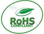 Most of our products are RoHS